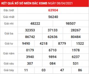Soi cầu XSMB ngày 09-04-2021