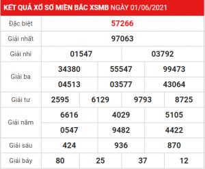 Soi cầu XSMB ngày 02-06-2021